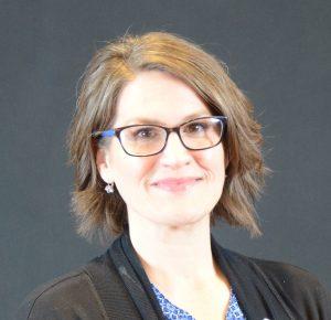 Emily Smith, LERA Executive Director